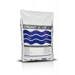 Соль BROXO 6-15